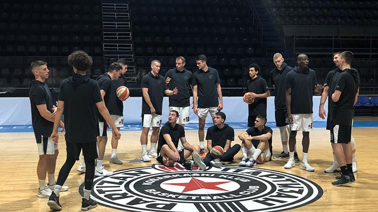 Košarkaški klub Partizan